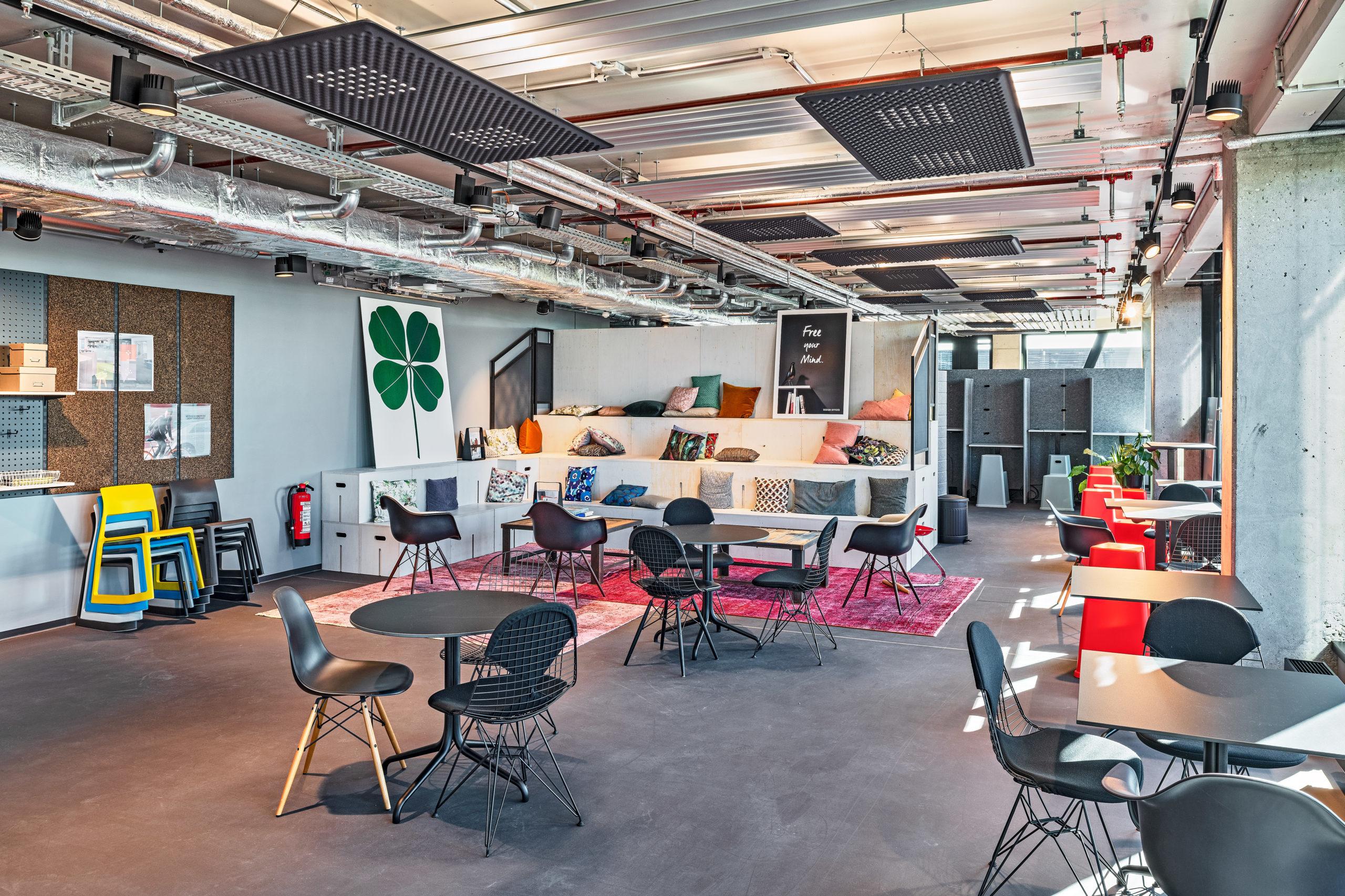 sprintfish Standorte und Meetingrooms